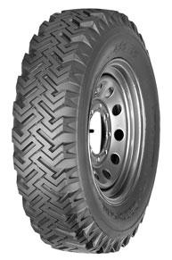 Power King Super Traction II Tires